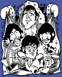 THE SOURCE - The Beatles Christmas Recordings
