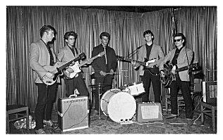 The Beatles Polska: Hamburg celebruje rocznicę pierwszego koncertu Beatlesów.