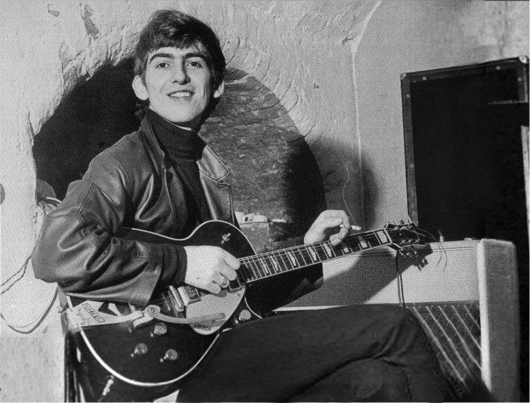 ãgeorge harrison guitar 1962ãã®ç»åæ¤ç´¢çµæ