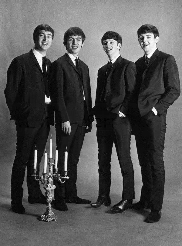 ¿Cuánto mide Paul McCartney? - Real height B1a