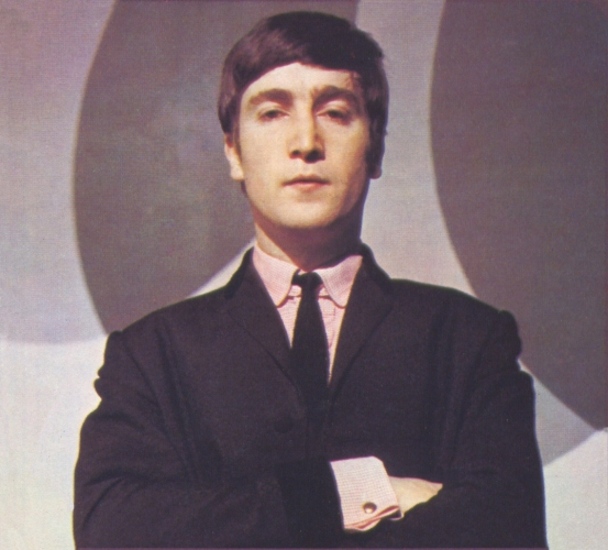 The Source The Savage Young Beatles 17 February 1963