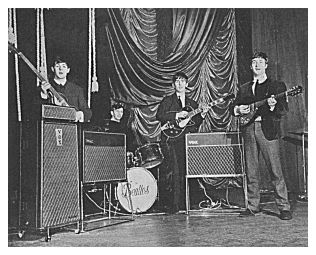 the source the savage young beatles late march 1963 location unknown. Black Bedroom Furniture Sets. Home Design Ideas